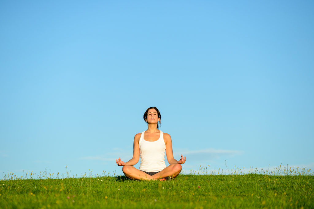 What is Mindfulness Practice?