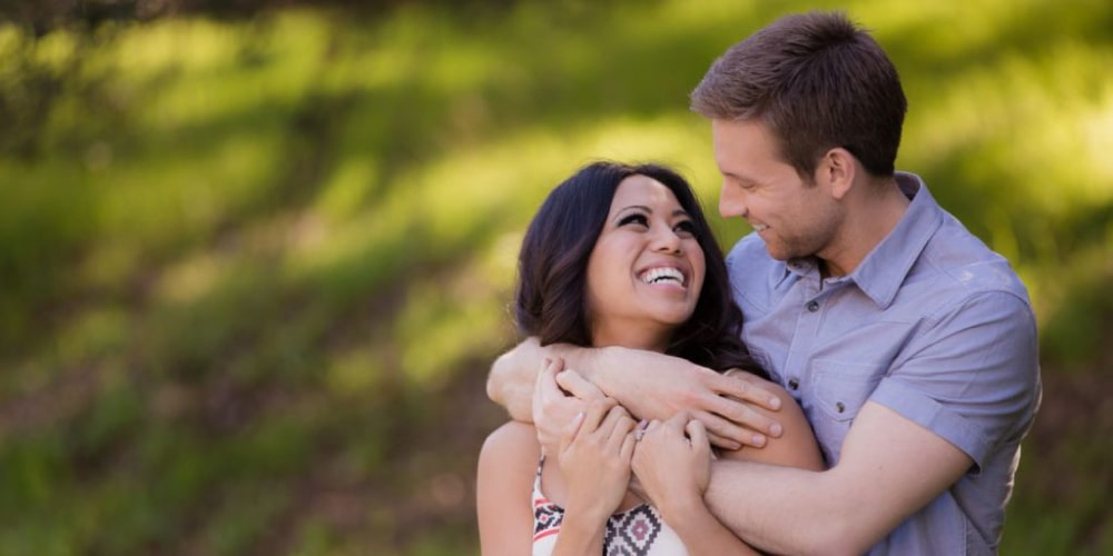 Healthy Romantic Relationship - Couples Therapy - CBT